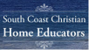 South Coast Christian Home Educators Logo