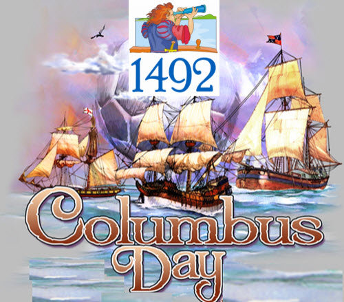 Is Columbus Day a holiday?