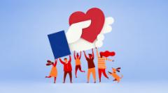 Facebook Fundraiser logo