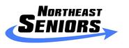 Northeast Senior Services logo