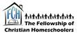 Fellowship of Christian Homeschoolers Logo
