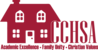Cenla Christian Home School Association Logo