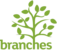 Branches West Valley Logo