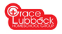 GRACELUBBOCK HOMESCHOOL GROUP Logo
