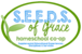 S.E.E.D.S. of Grace Homeschool Co-op Logo