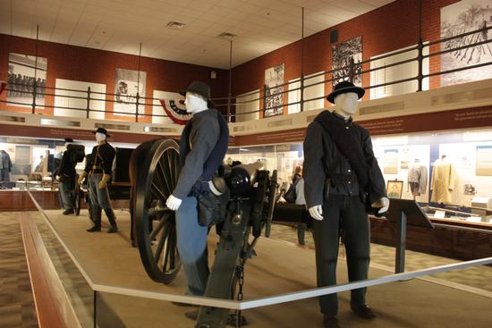 Civil War Museum - field trip