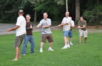 Tug of War 2