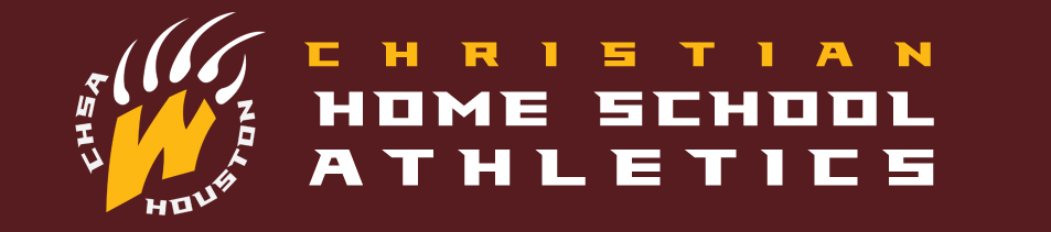 CHSA - Christian Home School Athletics