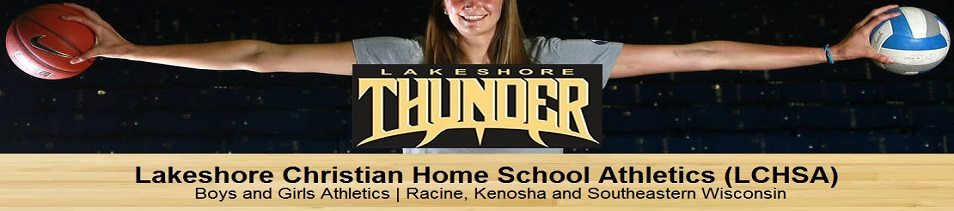 Lakeshore Christian Home School Athletics