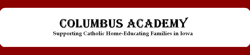 Columbus Academy (Roman Catholic)
