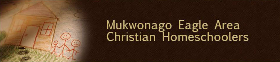 Mukwonago Eagle Area Christian Homeschoolers
