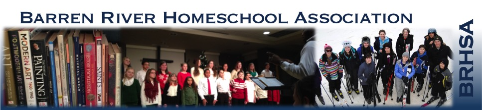 Barren River Homeschool Association
