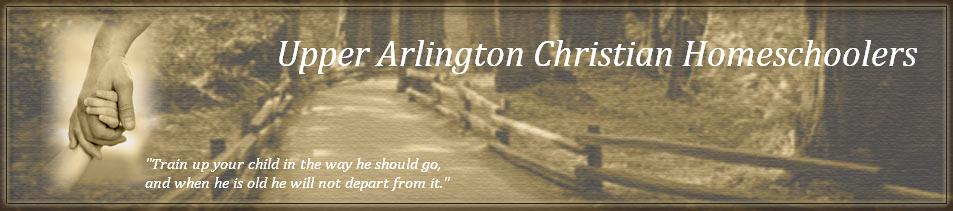 Upper Arlington Christian Homeschoolers