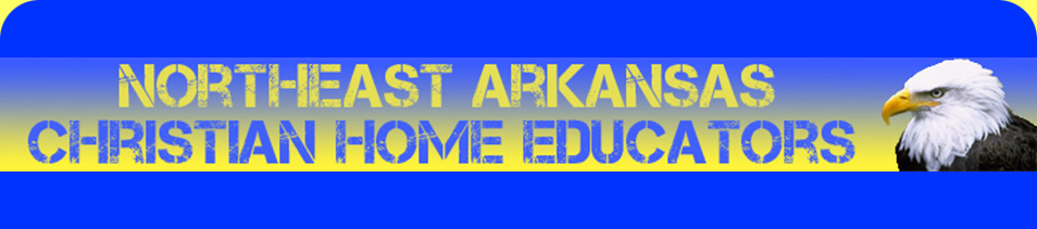 NE Arkansas Christian Home Educators