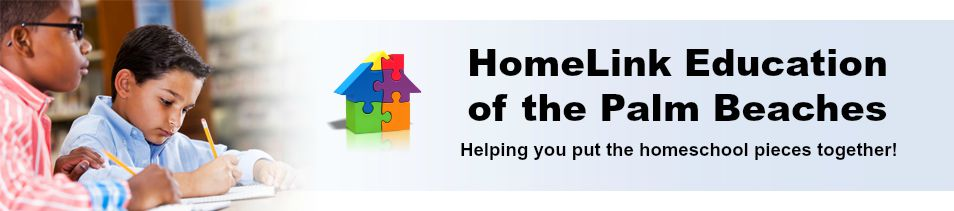 HomeLink Education of the Palm Beaches