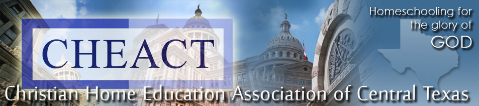 Christian Home Education Association of Central Texas (CHEACT)