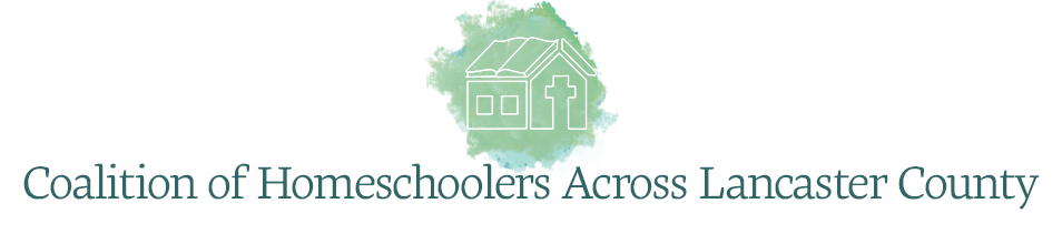 CHALC - Coalition of Homeschoolers Across Lancaster County
