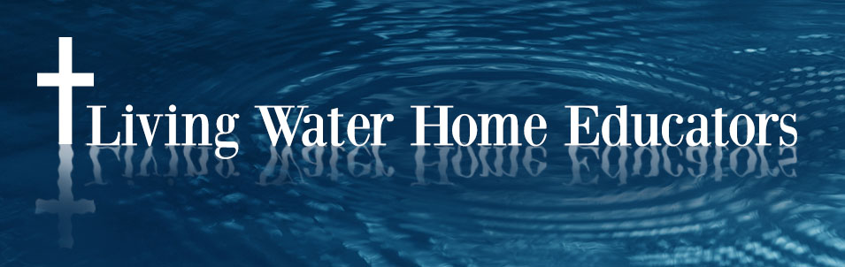Living Water Home Educators