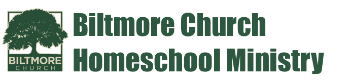 Biltmore Church Homeschool Ministry Logo