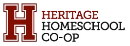 Heritage Homeschool Co-op Logo