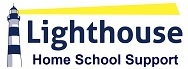 Lighthouse Home School Support Logo