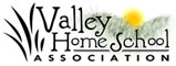 Valley Home School Association Logo