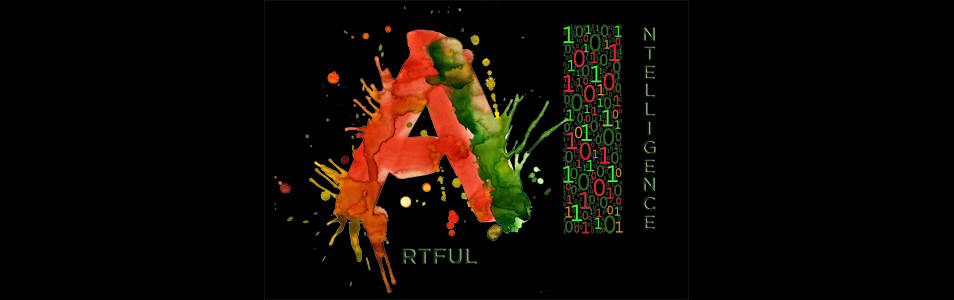 Artful Intelligence Logo