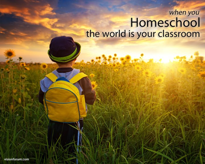 Homeschooling Parents Pave the Way to Educational Independence