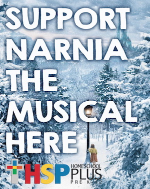 Support Narnia