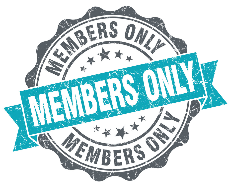 Request Membership
