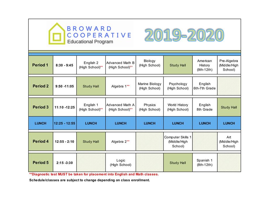 Broward Homeschool Parent Support Group