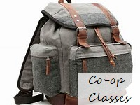 Co-op Classes